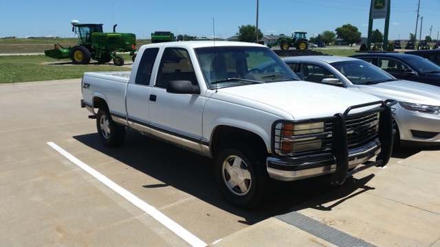 1991 chevy k1500 parts