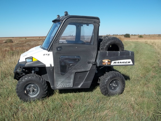 2015 Polaris Ranger >> 2015 Polaris Ranger Etx Nex Tech Classifieds