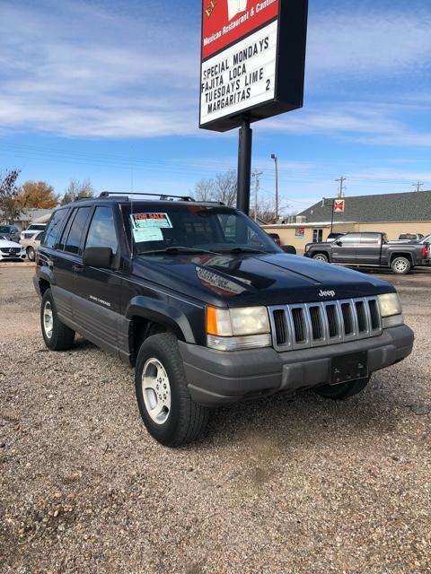 1998 jeep grand cherokee 4x4 - nex-tech classifieds
