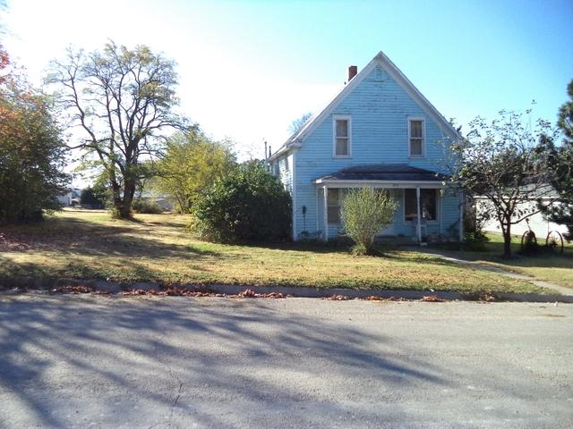 house for sale natoma ks