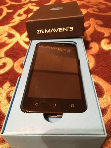 Zte Maven 3 Nex Tech Classifieds