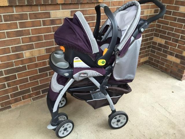 Chicco Keyfit 30 Travel System Nex Tech Classifieds