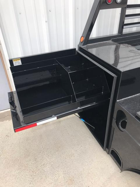 Used Pronghorn Flatbed With Lots Of Options Nex Tech Classifieds