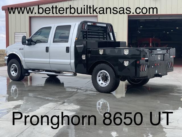 Many Pronghorn Truck Beds On Hand Nex Tech Classifieds