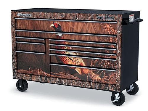 Snap On Roll Cab 10 Drawer Pheasant Outdoor Series Nex