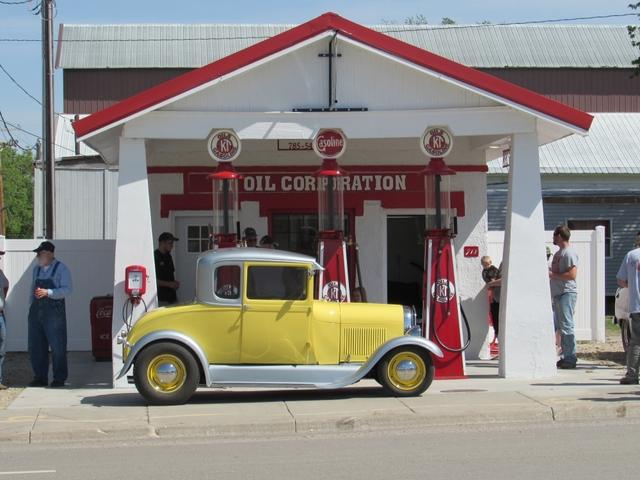 The Old Station Inn Nex Tech Classifieds