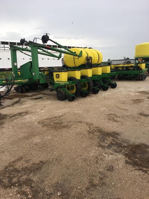 1998 John Deere 1770 16 Row Planter Nex Tech Classifieds