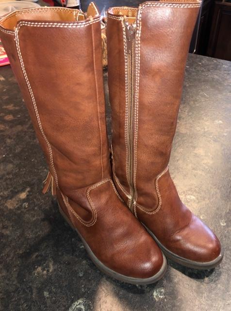 riding boots girls