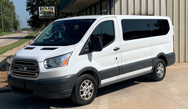 2015 ford transit 10 passenger van 48 000 miles nex tech classifieds sold 2015 ford transit 10 passenger van 48 000 miles