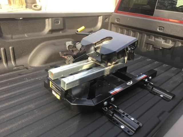 16k Isr Superglide 5th Wheel Camper Hitch Nex Tech Classifieds