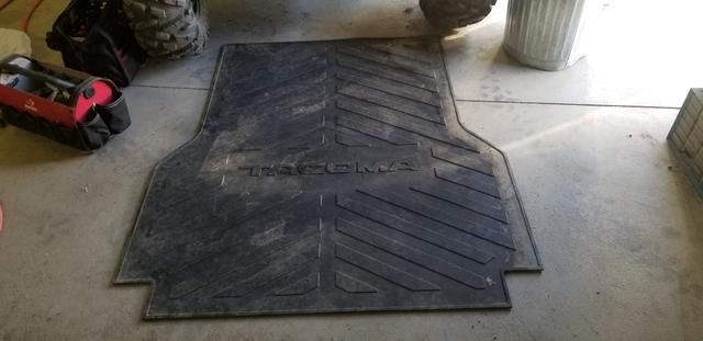 toyota tacoma bed mat nex tech classifieds toyota tacoma bed mat
