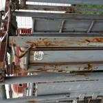 Cattle Back Scratcher - Nex-Tech Classifieds