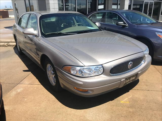 2004 buick lesabre limited nex tech classifieds sold 2004 buick lesabre limited