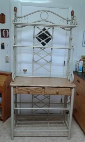 For Bakers Rack Nex Tech