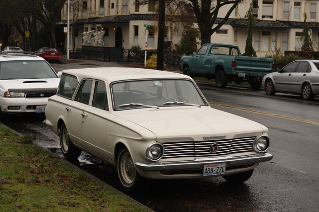 SOLD - WANTED 1964-1966 Plymouth valiant wagon