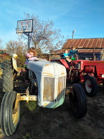 9n Ford Tractor >> 1939 9n Ford Tractor Nex Tech Classifieds