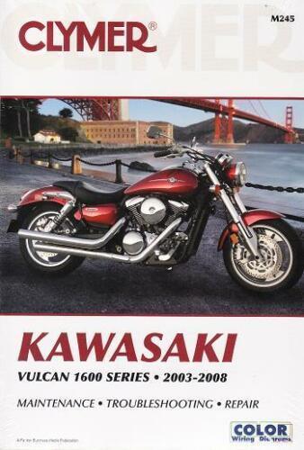 FRONT REAR Brake Pads for Kawasaki VN 1600 Classic 2003-2008