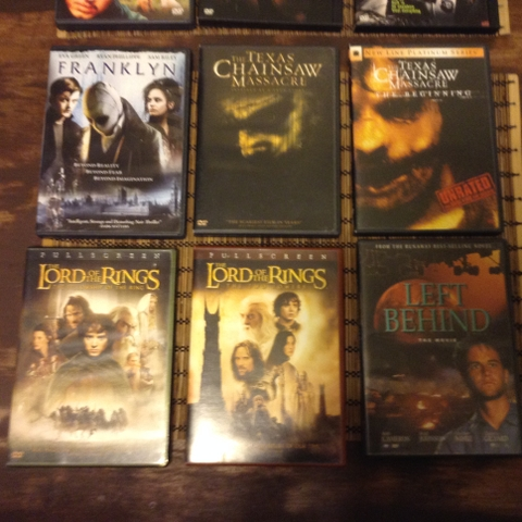 Used Dvds For Sale >> Dvds For Sale