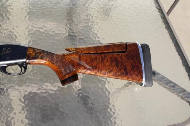 Custom stockwork and gunsmithing - Nex-Tech Classifieds