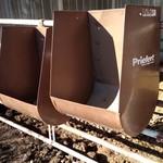 Wilgers Cone Hay Saver Hay Feeder - Nex-Tech Classifieds
