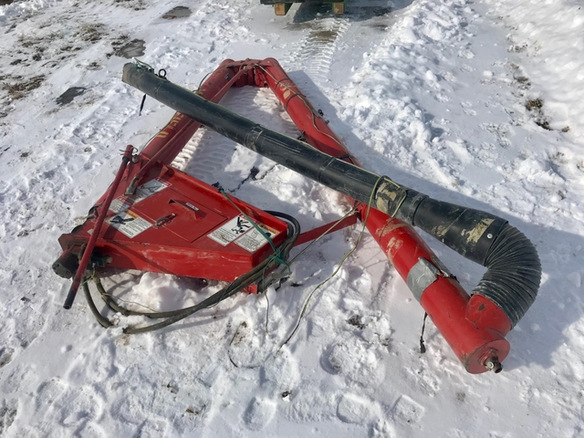 Westfield Drill Fill Auger - Nex-Tech Classifieds