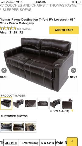 Hide A Bed Sofa Nex Tech Classifieds