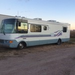 1991 Class A 32ft Itasca Sunflyer on Chevrolet Chassis - Nex