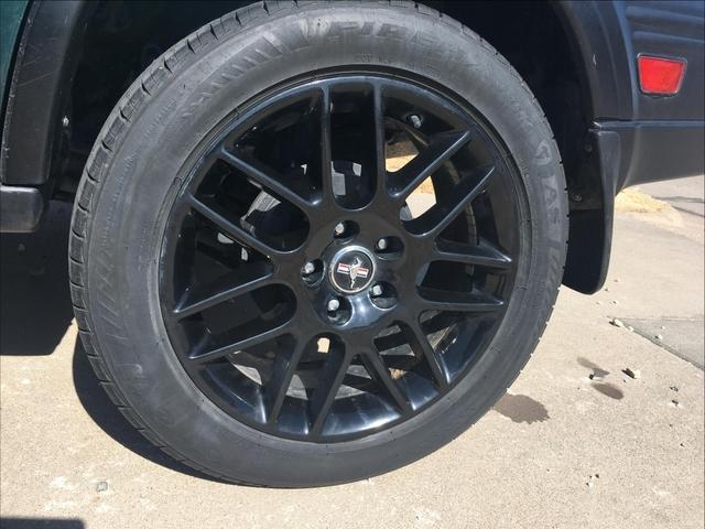 Ford Mustang Rims >> Ford Mustang Rims Tires