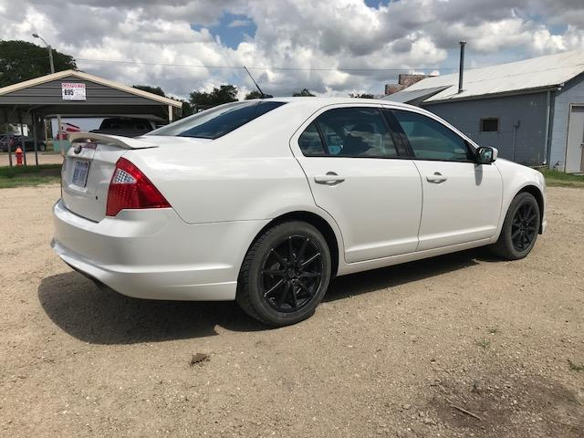 Ford Fusion Black Rims >> 2010 Ford Fusion 3 0 V6 Nex Tech Classifieds