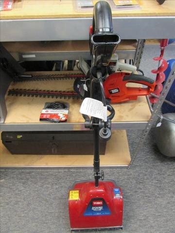 Toro Power Shovel Plus Electric Snow Shovel Nex Tech Classifieds