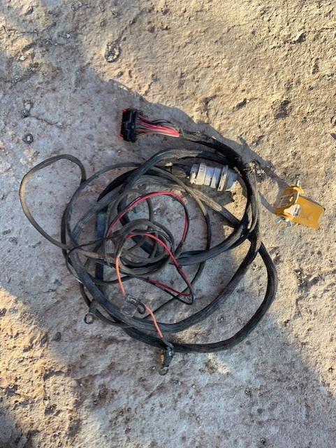 Vermeer Wiring Harness - Wiring Diagram Dash on