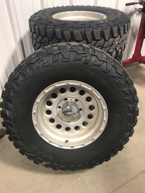 285 75 16 >> 285 75 16 Tires And Wheels Nex Tech Classifieds