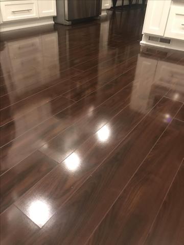 Hardwood Floating Floor Nex Tech Classifieds