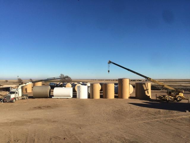 Bulk Fuel Tank - Nex-Tech Classifieds