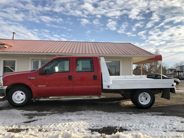 2003 ford f350 6.0 diesel turbo