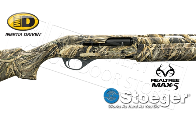 **Stoeger M3000 Max-5 Camo only $399 95 After Rebate!**