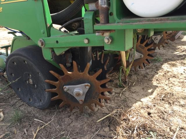 John Deere 1700 Planter Price Reduced Nex Tech