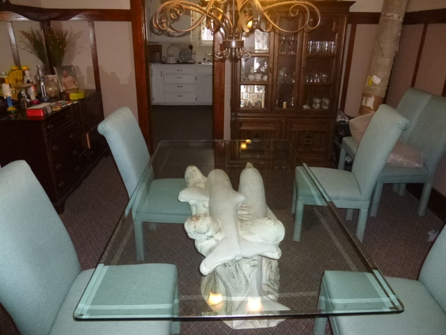 Dolphin Dining Room Table And End Tables Nex Tech Clifieds