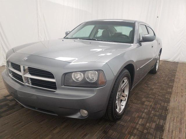 2007 Dodge Charger Rt V8 Leather Sunroof 142k Miles Nex Tech