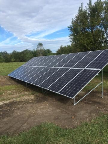 8 Kw Solar Kit Nex Tech Classifieds