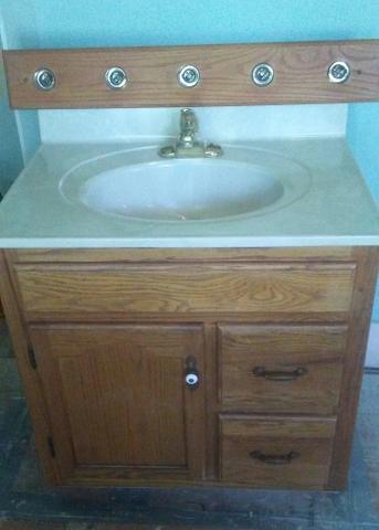 Bathroom Vanity Nex Tech Clifieds