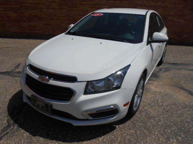 Chevy Cruze Lt >> Sold 2015 Chevy Cruze Lt