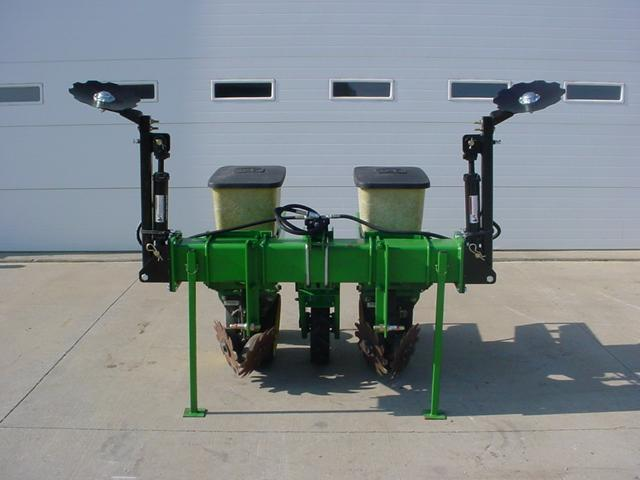 John Deere 2 3 And 4 Row Planters Available Nex Tech Classifieds