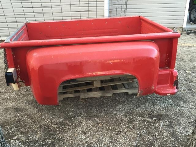73-87 Chevy shortbed stepside bed - Nex-Tech Classifieds