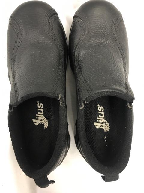 Nautilus Safety Footwear Mens 1645 Safety Toe Work Shoe