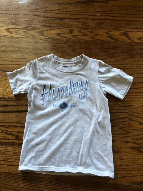 27be55c82 Boys Hurley Shirts - Nex-Tech Classifieds