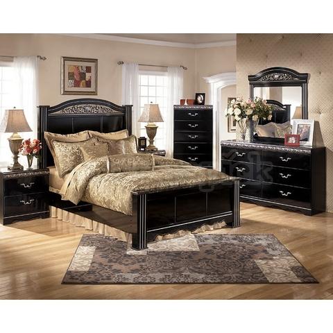 Queen Bedroom Set No Credit Needed 90 Days Same As Cash