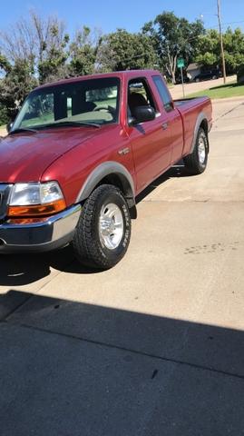 2000 Ford Ranger Xlt 4x4 Need Gone Nex Tech Classifieds