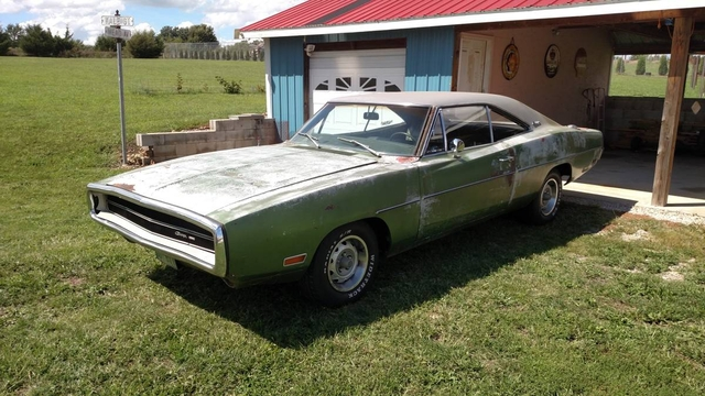 Dodge Charger Parts >> Wtb 68 70 Dodge Charger Parts Or Whole Car Nex Tech Classifieds