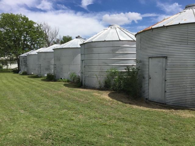 Grain bins 1000 bushel or 5000 bushel - Nex-Tech Classifieds